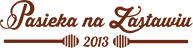 Pasieka na Zastawiu Logo