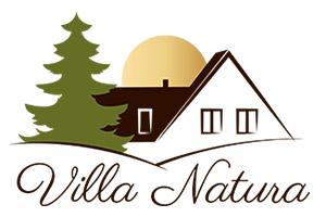 Villa Natura - Zator